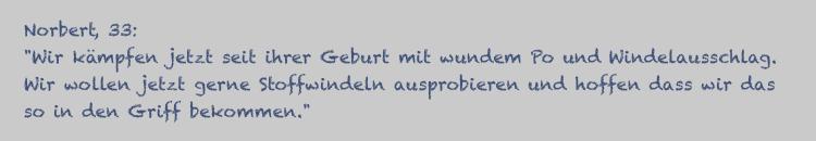 Zitat Norbert