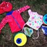 UV-Kleidung schützt Kinder im Sommer
