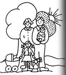 Eltern-Kind-Zentrum Wien Logo