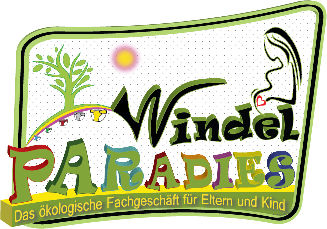 Logo vom Windelparadies